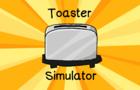 Toaster Simulator