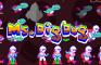 Ms Dig Dug animations