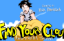 """""""FIND YOUR CLOUD"""" A Tribute to Toriyama"""
