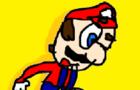 Mario fukin dies