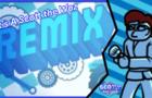 "it's a Scott the Woz Custom Remix - ""Breakout"" 3D Dot Game Heroes"