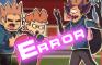 VS Tord Remastered but Error Version VS Tom VS Tom Monster - FNF CARDBOARD Edition