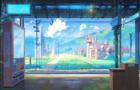 summer station