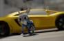 Judy: Breaking the law