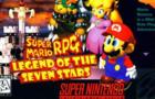 Mario RPG Choose Your Path