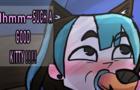 (Total Drama Island) [Gwen] Futa handjob
