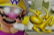 Wario Robs a Museum
