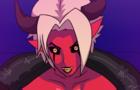 Kalieth X Female POV Animation