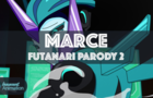 Marce futanari parody 2 - Innocent animation