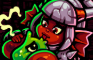 SMUTTY SCROLLS 💜 2nd Reddfang Update (18+)