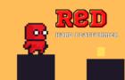 Red - Hard Platformer