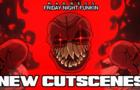 FNF Tricky Mod Cutscenes I made lol
