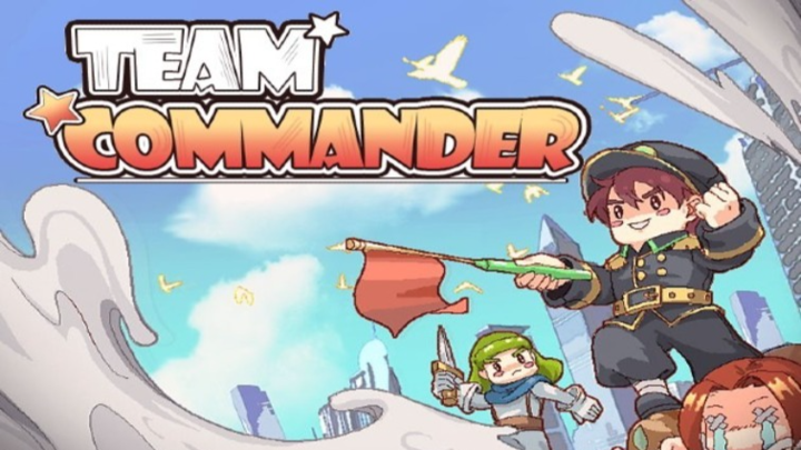 Team Commander