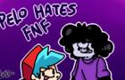 Sr. Pelo Hates Friday Night Funkin Animation