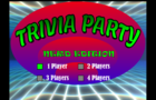 Trivia Party - Nerd Edition