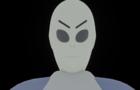 The Evil Alien