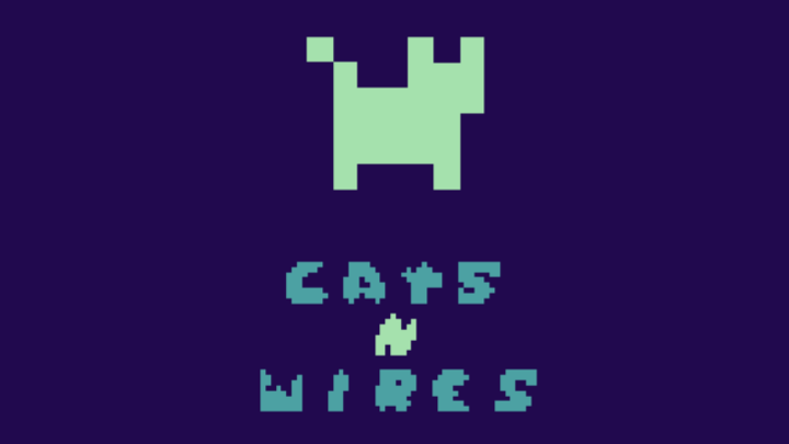 Cats n Wires