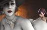 Lady Dimetrescu x D.VA Episode 1.11 - You can (not scuba dive in that ass