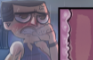Eva's Secret Training (Interactive animation)