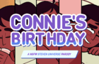 Connie's Birthday - (TRAILER)