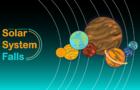 Solar Sistem Falls