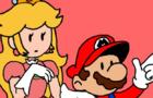Mario & Peach: Friendzone