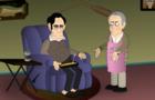 The Grumpy Old Odd Couple