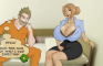 CASSIE CANNONS 3: CONJUGAL VISIT