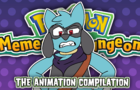 Pokemon Memestery Dungeon - Animation Compilation | Part 1