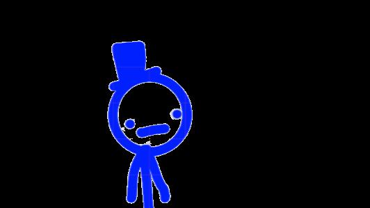 Flipacip fucking stupid animation