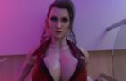 Scarlet's Knotty Scandal