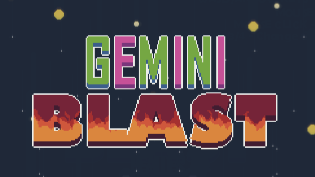 Gemini Blast