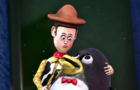 Woody & Wheezy Reanimated
