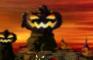 Friday Night Pumpkin