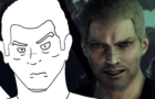 Final Fantasy Origins - CHAOS Animatic Trailer