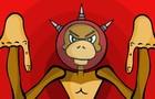 Rocketship Monkey 2