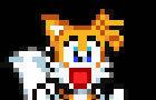 Tails Vs. Sonic p2