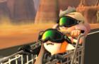 Splatoon E3 hype (SFM)
