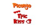 Piconjo Epic Kiss 25