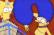 Classic Marge head turn
