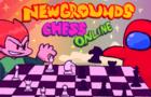 Newgrounds Chess ONLINE!!!