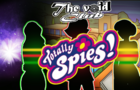 The Void Club ch.22 - Totally spies!
