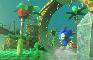 Sonic The Hedgehog-Green Hill Zone Unity Diorama
