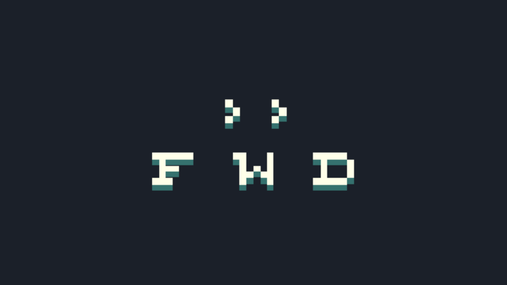 >> FWD