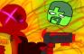 Supercs: Agravation