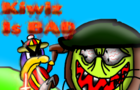 Kiwiz Is Bad