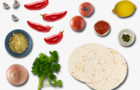 match the PIZZA ingredientz