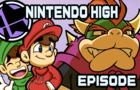 Nintendo High (Ep 1) - Let's-A-Go!
