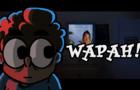 Wapah! (A George Lopez Animation)