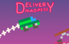 Delivery Madness